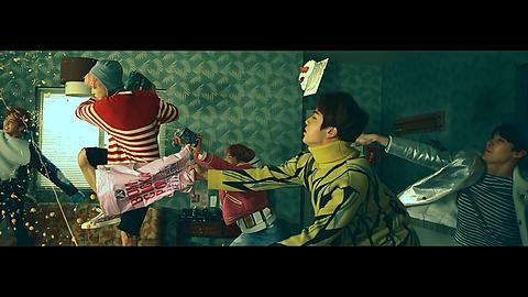 BTS 'Spring Day'の画像 プリ画像