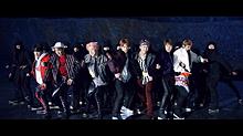 BTS 'Not Today' プリ画像