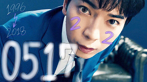 松潤入所22周年の画像(プリ画像)