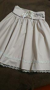ARROW  フレアスカートの画像(フレアスカートに関連した画像)