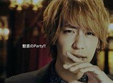 Hey!Say!JUMP Masquerade プリ画像