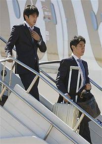 内田篤人 香川真司 プリ画像