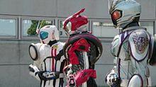 仮面ライダードライブ 仮面ライダーマッハ 仮面ライダーチェイサーの画像(仮面ライダーチェイサーに関連した画像)