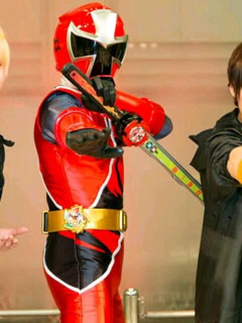 手裏剣戦隊ニンニンジャーの画像 p1_37
