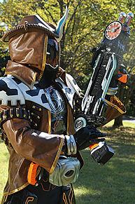 仮面ライダーゴースト ビリー・ザ・キッド魂の画像(ビリー・ザ・キッドに関連した画像)