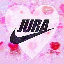 リクエスト ネーム画像 JURAの画像(ネーム画に関連した画像)