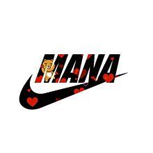 ネーム画像 MANAの画像(ネーム画に関連した画像)
