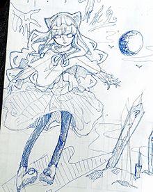 沙子ちゃんの画像(屍鬼に関連した画像)
