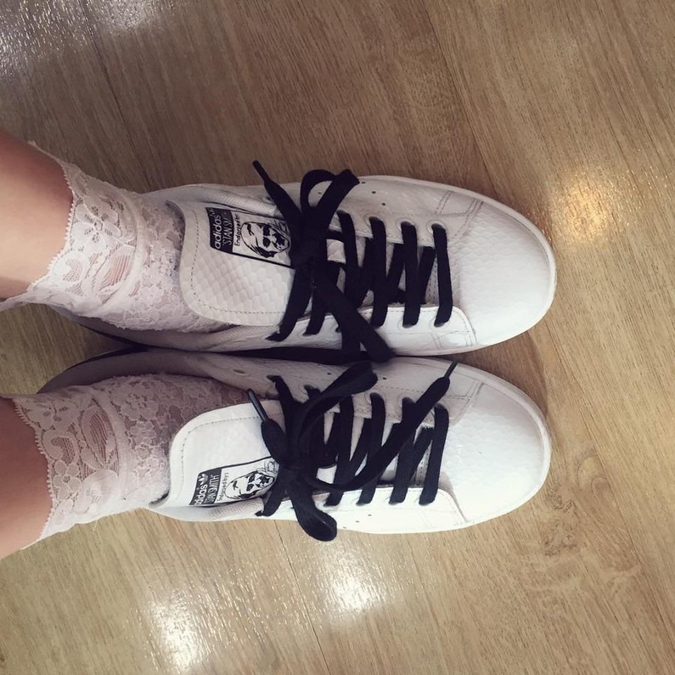 リジ AFTERSCHOOL AFTER SCHOOL instagram 靴 スニーカー 韓国 k,pop ORANGECARAMEL ORANGE CARAMELの画像