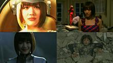 映画 僕の彼女はサイボーグ 綾瀬はるか No2の画像(Ayaseに関連した画像)