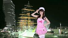 女優 大島優子  ♡☆  カメラテスト 照明有りの画像(照明に関連した画像)