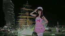 女優 大島優子  ♡☆  カメラテスト 照明無しの画像(照明に関連した画像)