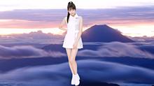 モーニング娘。♡☆ 牧野真莉愛 ・・天空の画像(空に関連した画像)