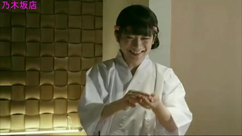 無添加 くら寿司  CM ♡☆ 乃木坂46  秋元真夏の画像 プリ画像