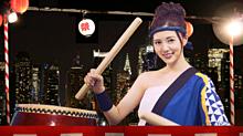 キリン  氷結  CM ♡ 乃木坂46  白石麻衣  櫓太鼓の画像(櫓に関連した画像)