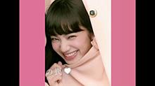 資生堂 インテグレート CM ♡ 小松菜奈 Only Verの画像(インテグレートに関連した画像)