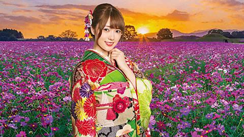 乃木坂46  白石麻衣 ♡☆♡ まいやん一人旅の画像(プリ画像)
