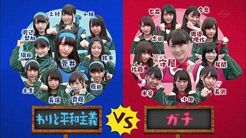 欅坂46 VS けやき坂46 秋の大運動会の画像(プリ画像)