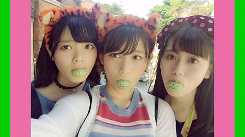 キャッツアイ  メイキング ♡☆ 平手友梨奈 ~ 渡邉理佐の画像(プリ画像)