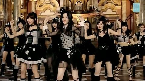 SNH48  ♡♪☆ ハロウィン・ナイト   MVの画像(プリ画像)