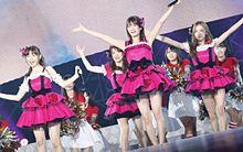 AKB48 前田敦子 卒業コンサート