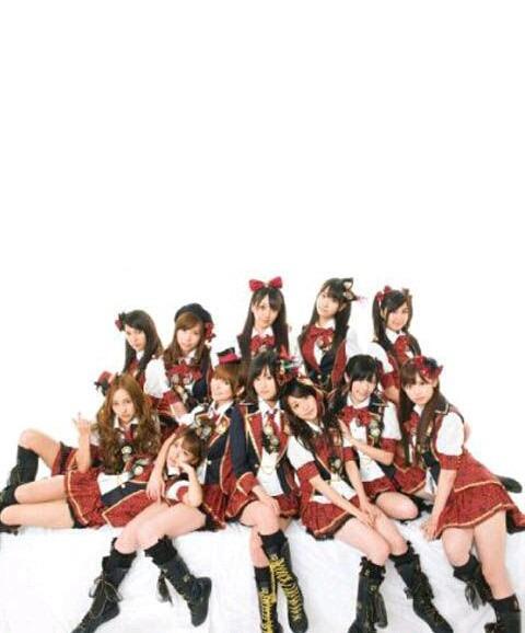 AKB48 言い訳Maybe[17203862] ...