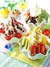 sozai/Sweets プリ画像