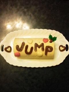 JUMPケーキの画像(プリ画像)