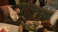 AKB48 島崎遥香 寝顔の画像(プリ画像)