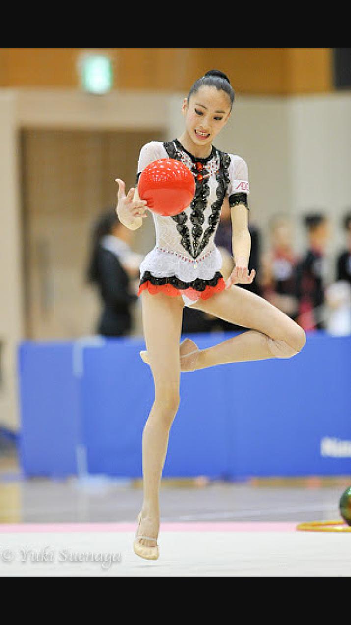新体操の画像 p1_35