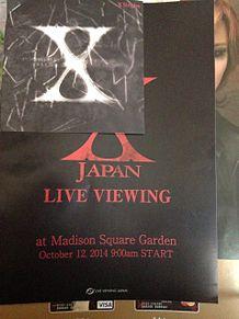 X JAPAN 9/30横アリLIVE!の画像(XJAPANに関連した画像)