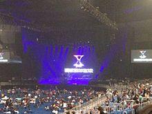 X JAPAN10/1横アリLIVE!!!の画像(XJAPANに関連した画像)