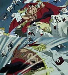ワンピース 白ひげVS海軍!の画像(ワンピース 白ひげVS海軍!!に関連した画像)