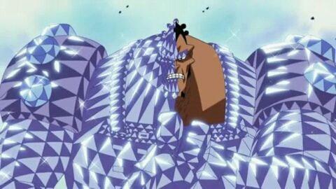 ワンピース ダイヤモンドジョズの画像 プリ画像