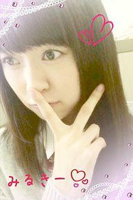 NMB48渡辺美優紀の画像(チームNに関連した画像)