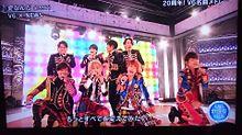 NEWS × V6の画像(プリ画像)