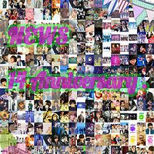 14anniversaryの画像(14anniversaryに関連した画像)