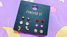 FOREVER 21(フォーエバー)の画像(るいぺちに関連した画像)