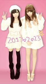 2013/2/23プリクラ(OH MY GIRLⅠ)の画像(ブロガールズに関連した画像)