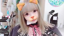 ☆2018/4/12コーデの画像(ハイトーンに関連した画像)