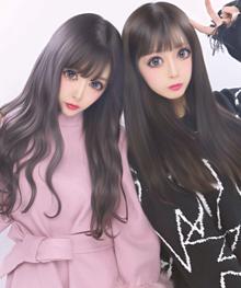 2018/12/3プリクラ(SUU) プリ画像