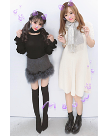 ☆2018/12/29プリクラ(SUU)の画像(全身コーデに関連した画像)