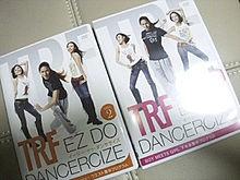 TRF EZ DO DANCERCIZEの画像(EZに関連した画像)
