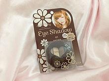 Dolly Wink eye shadow 01(PLAZA)の画像(つーちゃんプロデュースに関連した画像)
