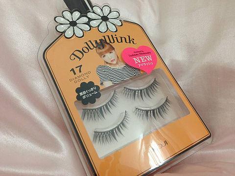 Dolly wink No.17の画像(プリ画像)