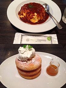 2013/10/24ランチ MICROCOSMOS(東京・渋谷)の画像(るいぺちに関連した画像)