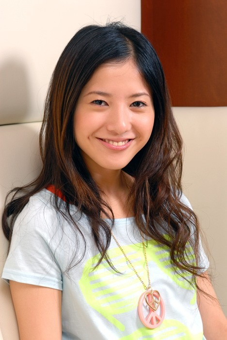 髪型 由里子 吉 高