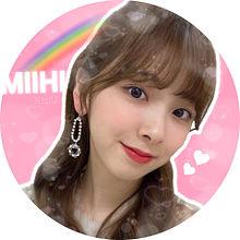 MIIHI NiziUの画像(ミイヒに関連した画像)