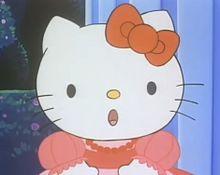 HELLO KITTYの画像(キティに関連した画像)