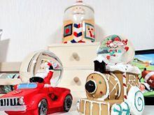 クリスマスの画像(100均に関連した画像)